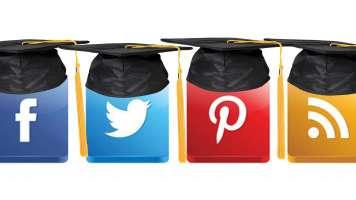 social media graduates